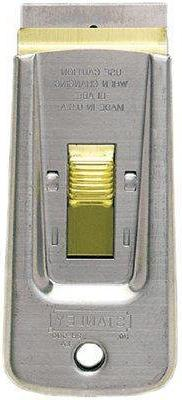 680-28-500-1 1/2 in - Retractable Razor Blade Scrapers, Stan