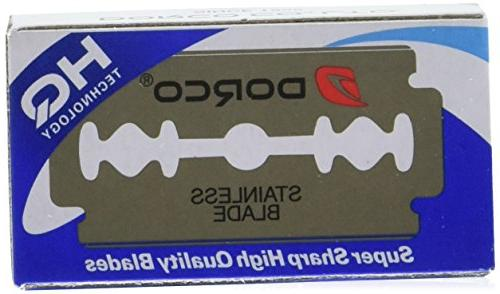 Diane Dorco razor blades st-301, 100 pack, D211