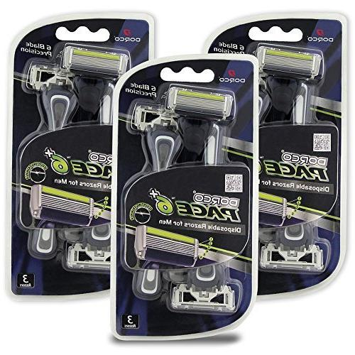 - Blade Disposable Razors Value