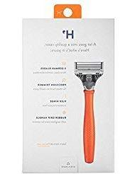 Harrys Razor 2X  - Bright Orange
