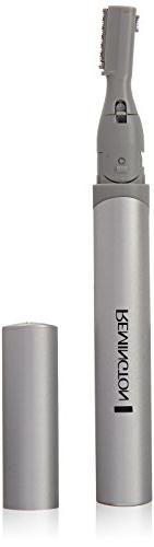 Remington MPT3600 Dual Blade Precision Trimmer, with Pivotin