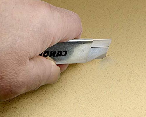 Single Edge Razor Blades Disposable Box Cutter Safety