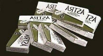 Astra Edge 50 pcs FAST SHIPPING