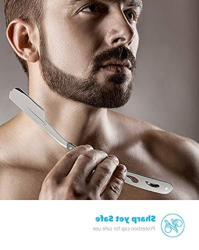 Razor 100 Single Edge Derby Shaver