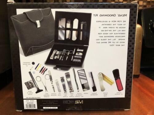 Brand Me Men Grooming Kit Razor Blade