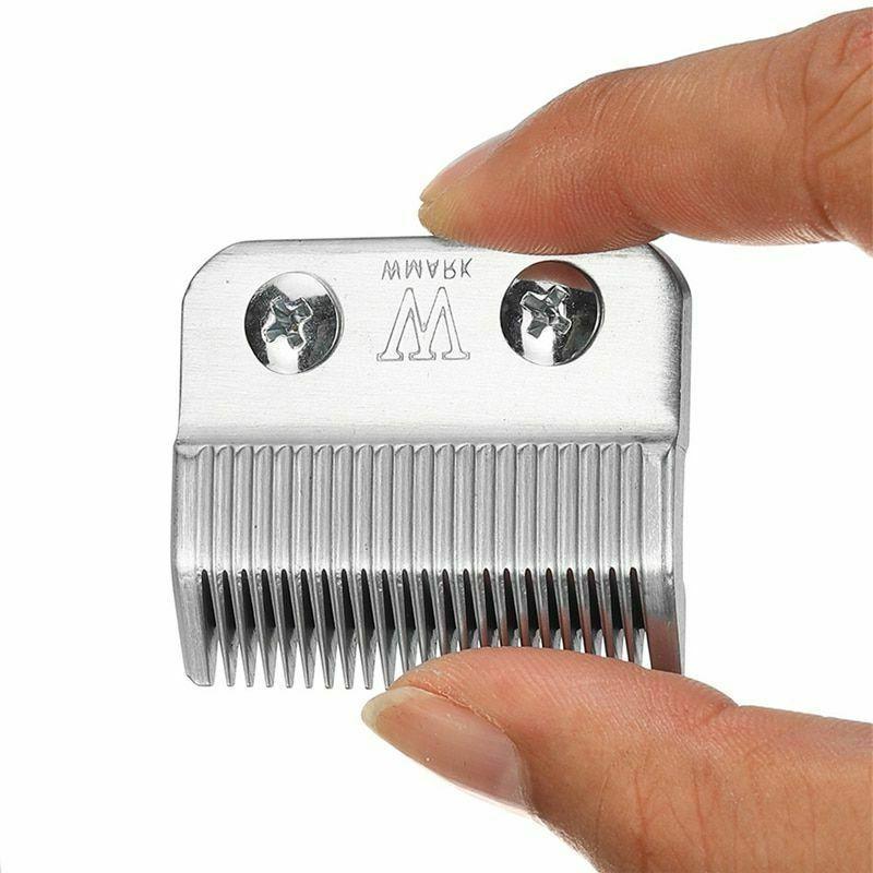 Clipper Hair Razor Blades Replacement Head