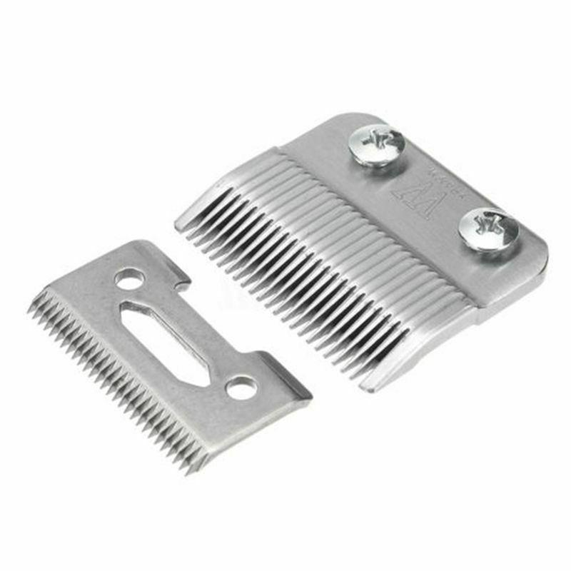 Clipper Hair Razor Blades Replacement Cutter