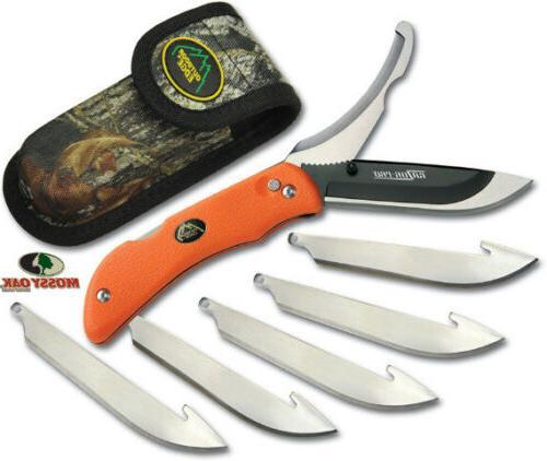 cutlery razor knife