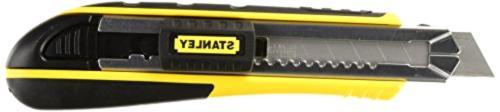 fatmax snap knife