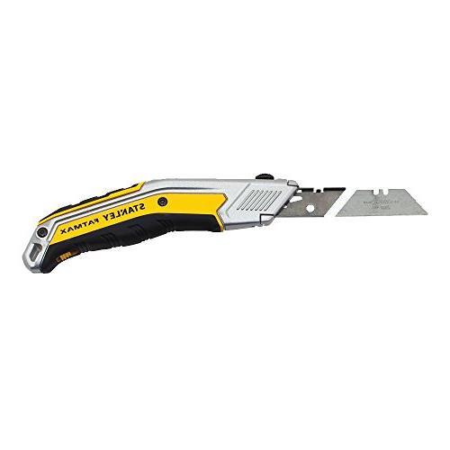 Stanley FMHT10288 ExoChange Retractable Knife,
