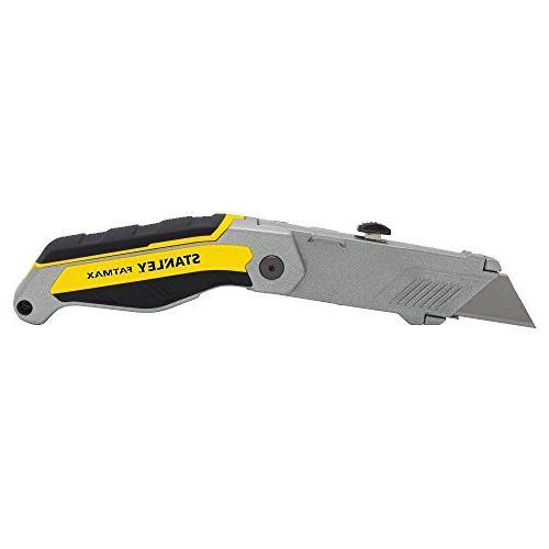 Stanley FMHT10289 FatMax ExoChange Folding Utility Knife