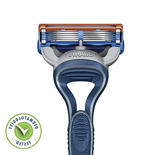 Gillette Fusion 2 Count