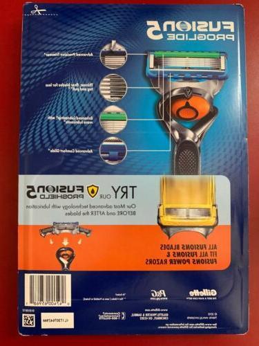 Gillette Fusion Blades 2