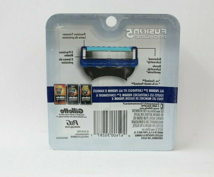 Gillette 90903227 Razor New Packs