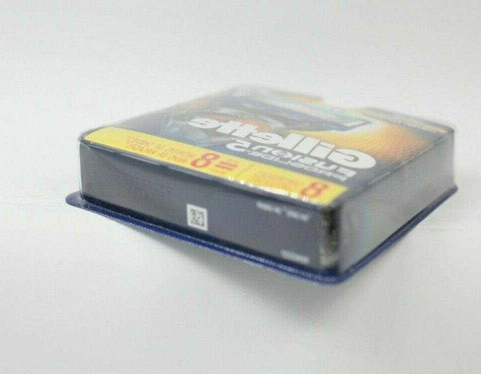 Gillette Fusion5 Razor Blade New Packs