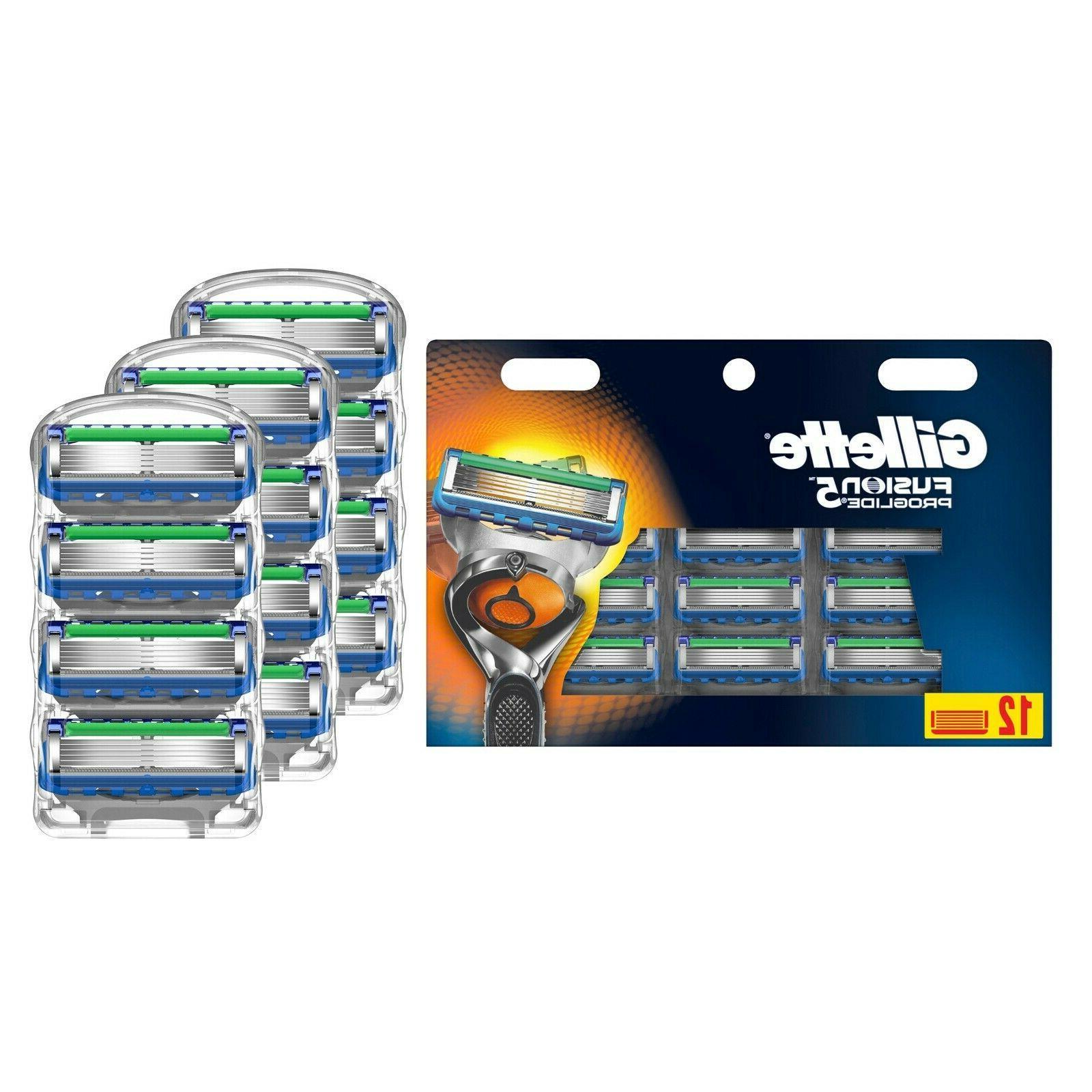 Gillette Fusion5 Razor Refills