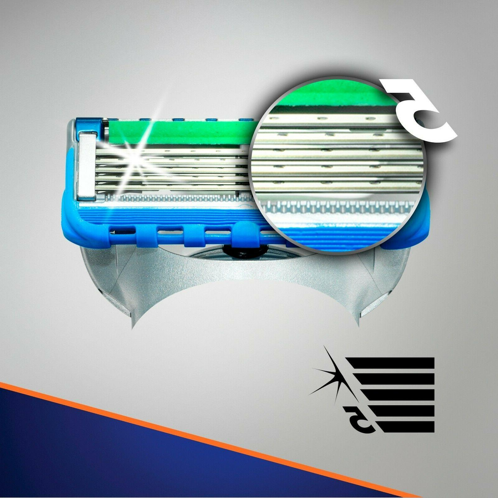 Gillette Fusion5 Refills