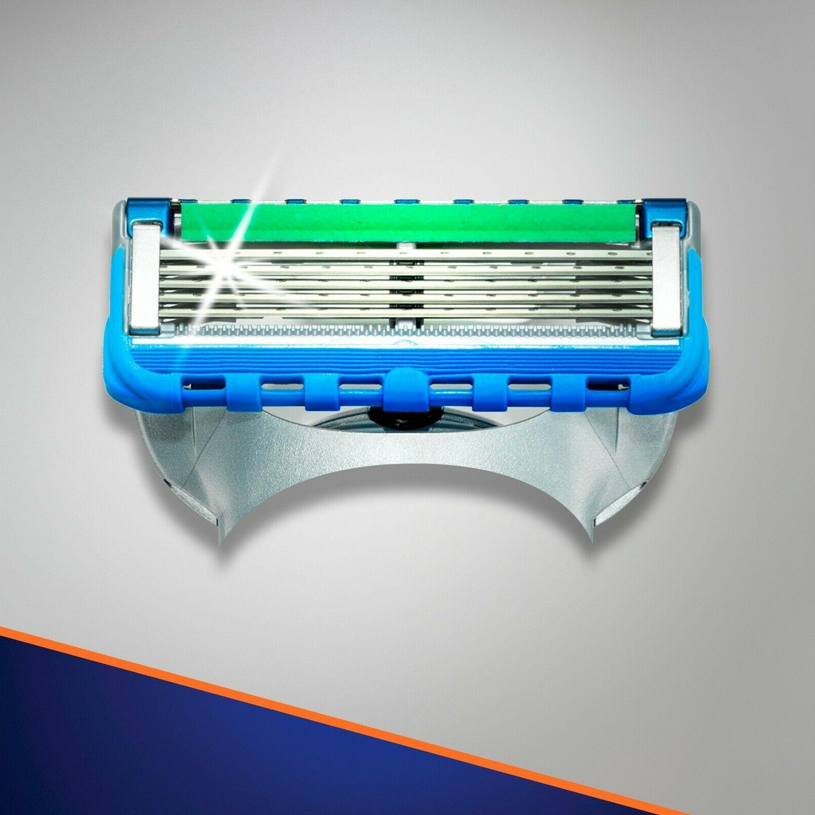 Gillette Fusion5 ProGlide Razor 12 Blade Refills
