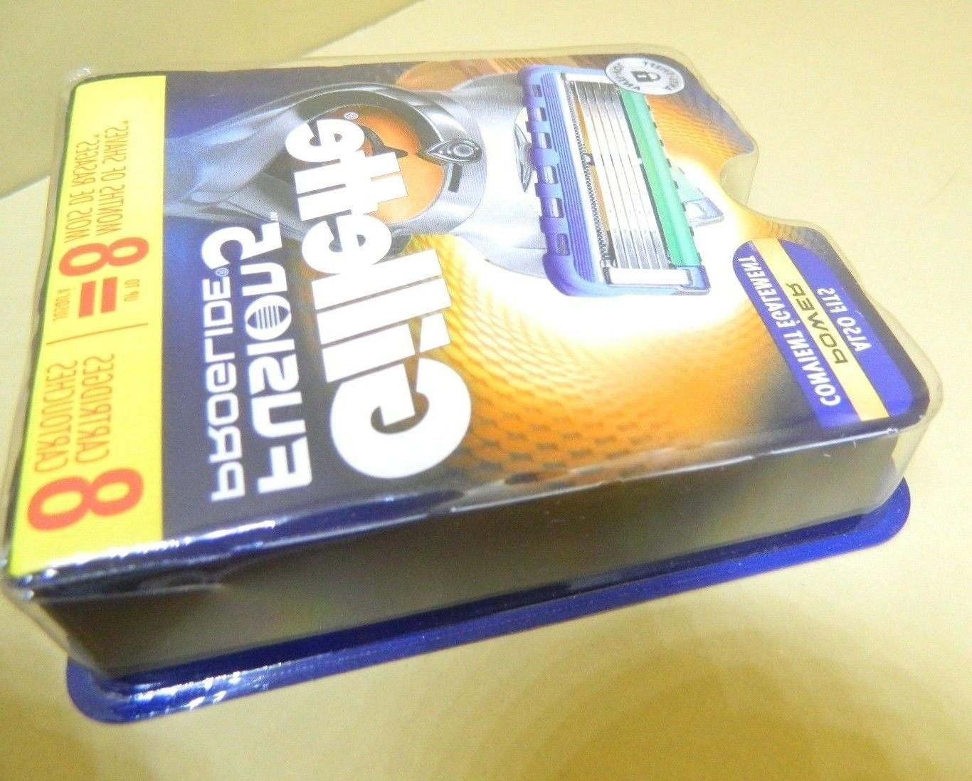 Gillette Fusion5 Razor Blade 8 Count