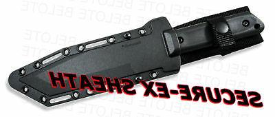 Cold G.I. With Secure-Ex 80PGTKZ **NEW**