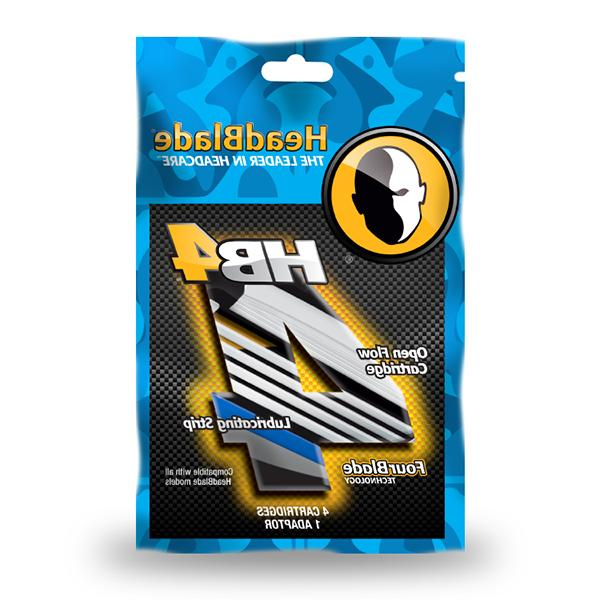 hb4 replacement cartridges