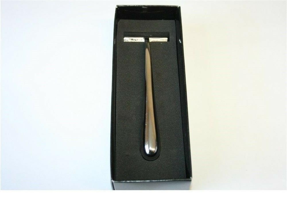heavy duty metal razor fits gillette schick