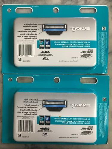 Gillette blades 2 30 Free