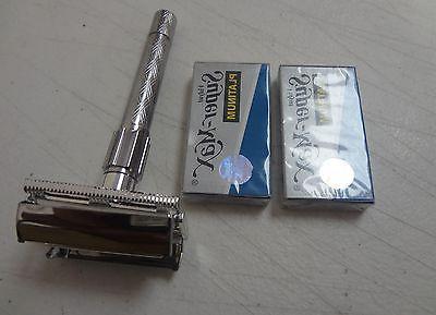 Metal Handle blades