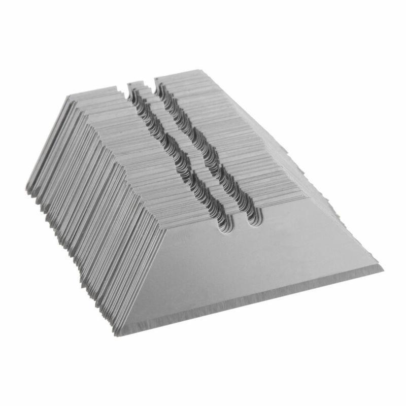 New Razor Blades Sharp with Storage