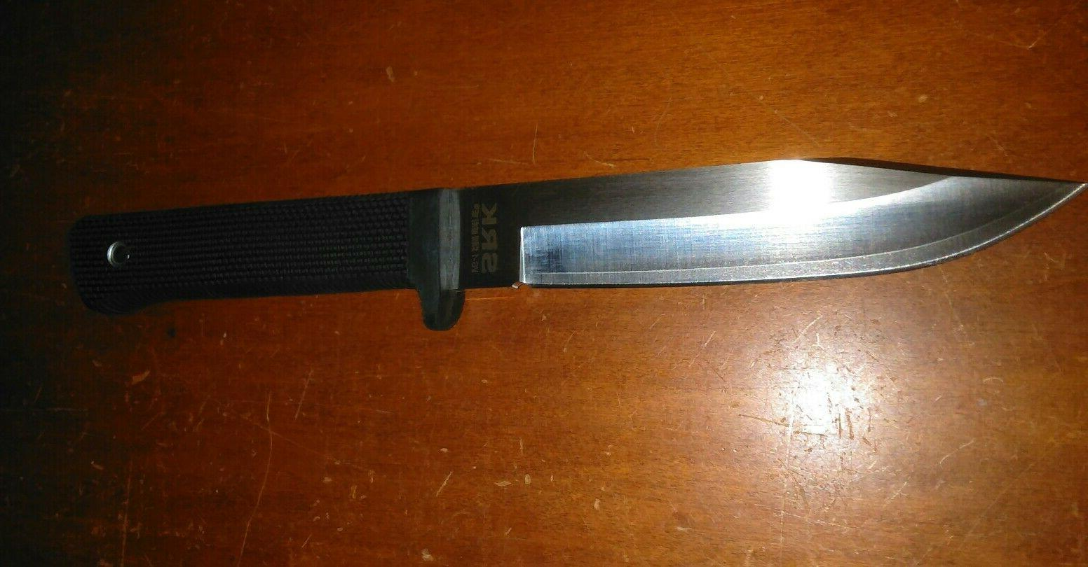 NOS SAN MAI Survival Knife #38CSM NEW