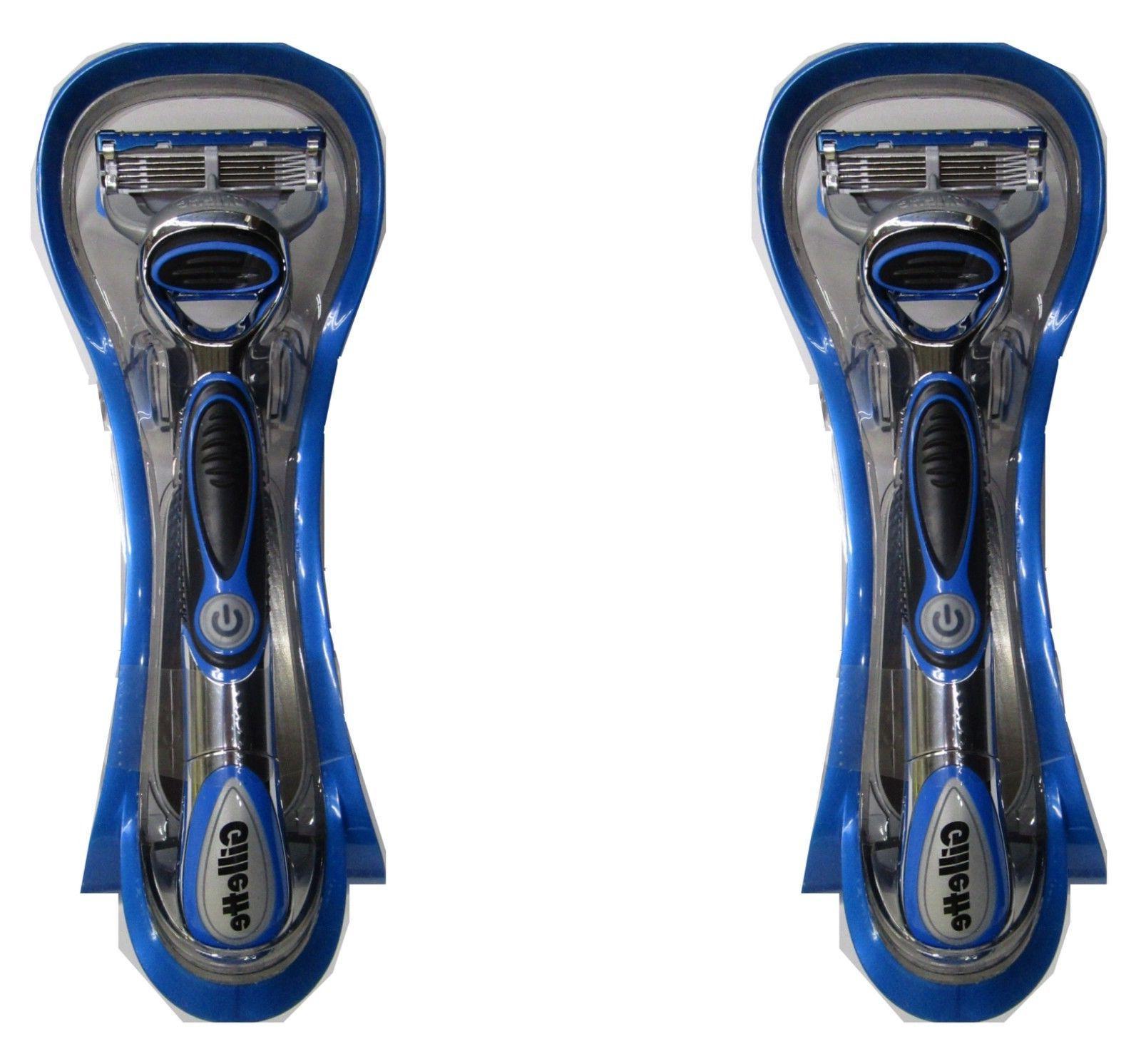 power proglide razor blades 2 count bulk