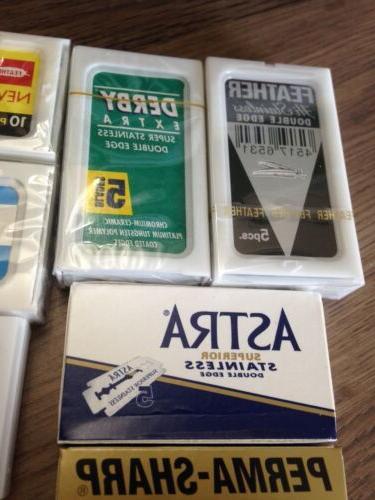 Premium DE Sampler Pack 27