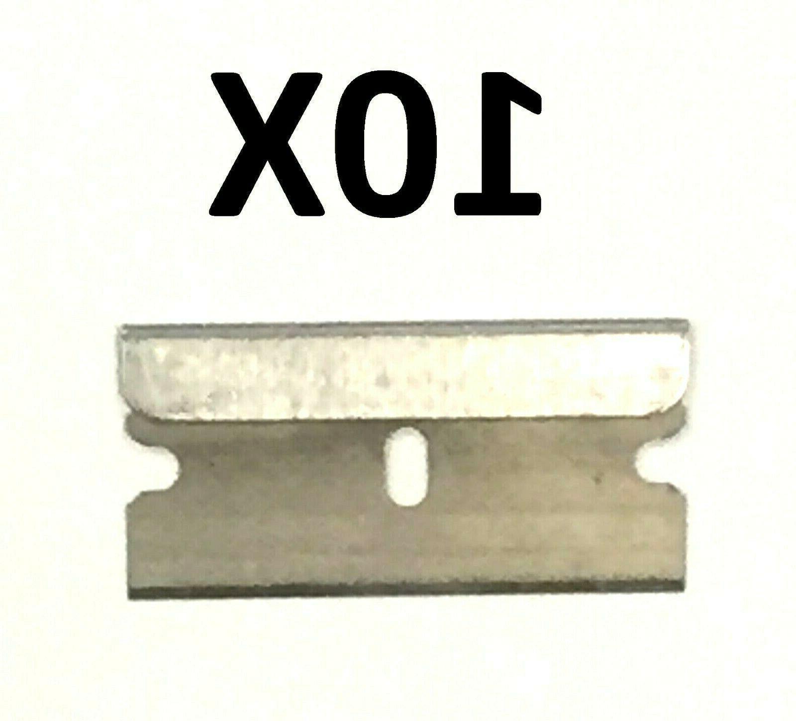 razor blades single edge safety knife shaving