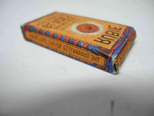 Rubie Vintage Unused Edge Box Made