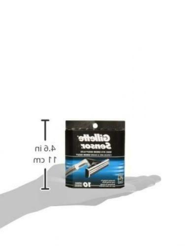 Gillette Razor Blade Mens