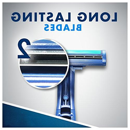 Gillette Sensor2 Disposable 10 count Razor /