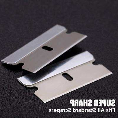 Single Industrial Blades by Box of