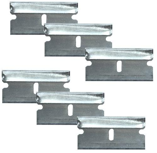 single edge razor blade refills