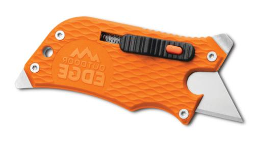 slidewinder box cutter utility razor blade knife