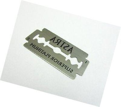 Astra Premium Double Edge Blades 5 B...