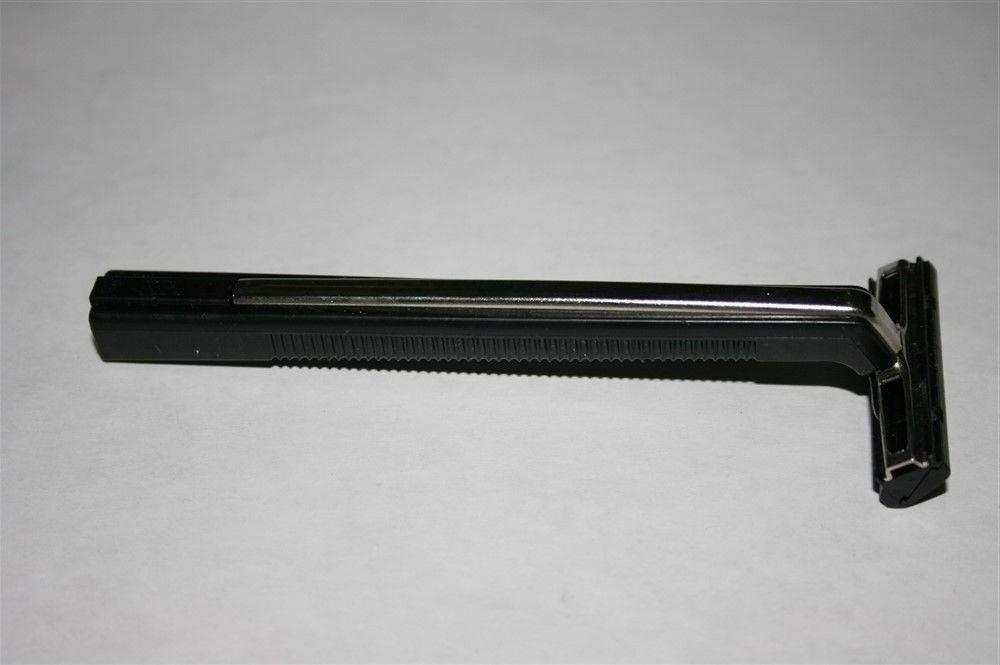Supermax Razor 5 fits Gillette Trac II Plus Shaver Handle