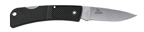 ultralight lst fine edge knife