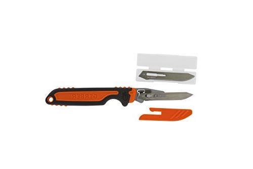 Gerber Vital Fixed Knife, Blade