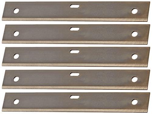4in Wallpaper Shaver Blades
