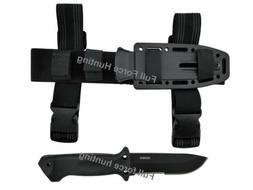 Gerber LMF II Survival Knife, Black