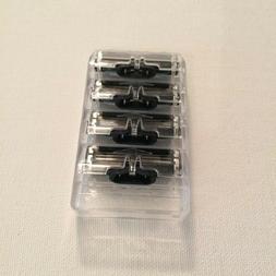 Gillette mach 3 razor blades - 4 cartridges brand new- Buy 2