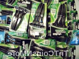 Gillette Mach3 Mens Sensitive Disposable Razors 1 New Pack o