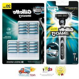 Gillette MACH3 Razor and Cartridges