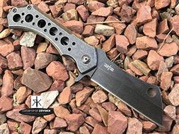 Monogram Knife, Custom Knives, Pocket Knife, Hunting Knife,