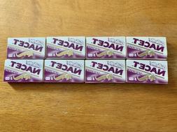 nacet razor blades sample pack of 5